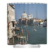 Grand Canal 4443 Shower Curtain