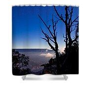 Grand Canyon 34 Shower Curtain