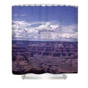 Grand Canyon 54 Shower Curtain