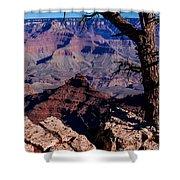 Grand Canyon 7 Shower Curtain