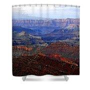 Grand Canyon Arizona Shower Curtain