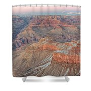 Grand Canyon Mather Point II Shower Curtain