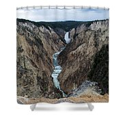 Grand Canyon Photo Shower Curtain