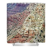 Grand Canyon Series 6 Shower Curtain
