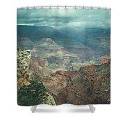 Grand Canyon Usa Shower Curtain