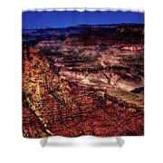 Grand Canyon Views No. 1 Shower Curtain