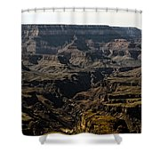Grand Canyon Shower Curtain