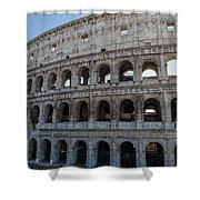 Grand Colosseum Shower Curtain