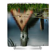 Grand-pre National Historic Site 03 Shower Curtain