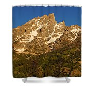 Grand Sight Shower Curtain