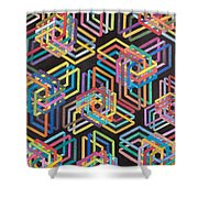 Grand Unified Theory Of Supersymmetrics Shower Curtain