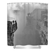 Grandcanyon 85 Shower Curtain