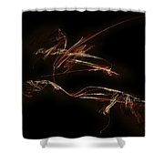 Graphics 1616 Shower Curtain
