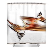 Graphics 1618 Shower Curtain