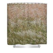 Grass Cloud Shower Curtain