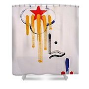 Great American Image Shower Curtain