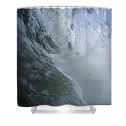 Green Room 78 Shower Curtain