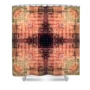 t49 Shower Curtain