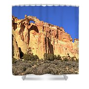 Groscenor Double Arch Panorama Shower Curtain
