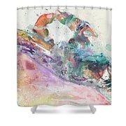 Gyan Shower Curtain
