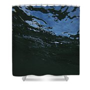 H20 At Its Finest Shower Curtain