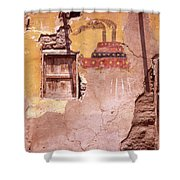 Hadji Shower Curtain
