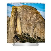 Half Dome Full 2 Shower Curtain
