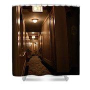 Hallway - 200320 Shower Curtain