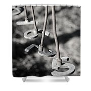 Hanging Brands 7272 Shower Curtain