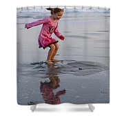 Happy Contest 11 Shower Curtain