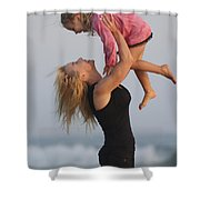 Happy Contest 12 Shower Curtain