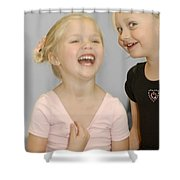 Happy Contest 13 Shower Curtain