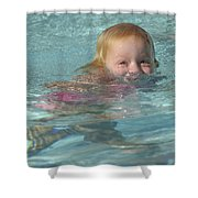 Happy Contest 4 Shower Curtain