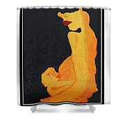 Happy Mother's Day 11 Shower Curtain