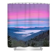 Happy New Year 2016. Shower Curtain