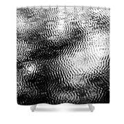 Haptics Shower Curtain