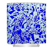 Harmony 10 Shower Curtain