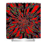 Harmony 37 Shower Curtain