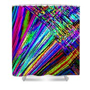 Harmony 40 Shower Curtain