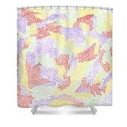 Harmony Shower Curtain