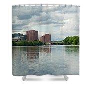 Hartford 2015 Shower Curtain