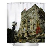 Hatley Castle Shower Curtain