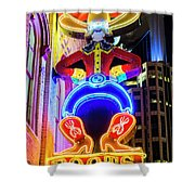 Hats And Boots Shower Curtain