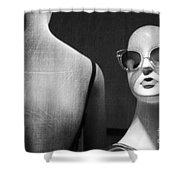 Haute Couture Shower Curtain