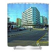 Havana-45 Shower Curtain