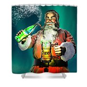 Have A Cup Of Cheer Shower Curtain