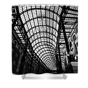 Hay's Galleria Shower Curtain