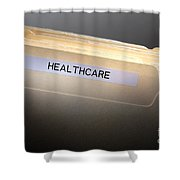 Healthcare Shower Curtain