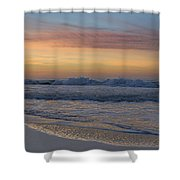 Heartfelt Calm Shower Curtain