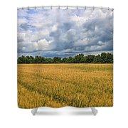 Heartland Storm Shower Curtain